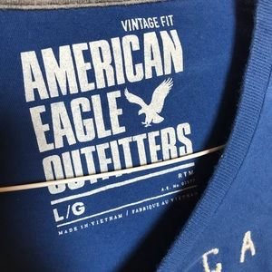 American Eagle Outfitters Shirts - american eagle outfitters tee